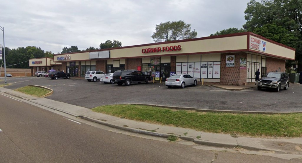 3245 South Third – Excellent Retail Space Available