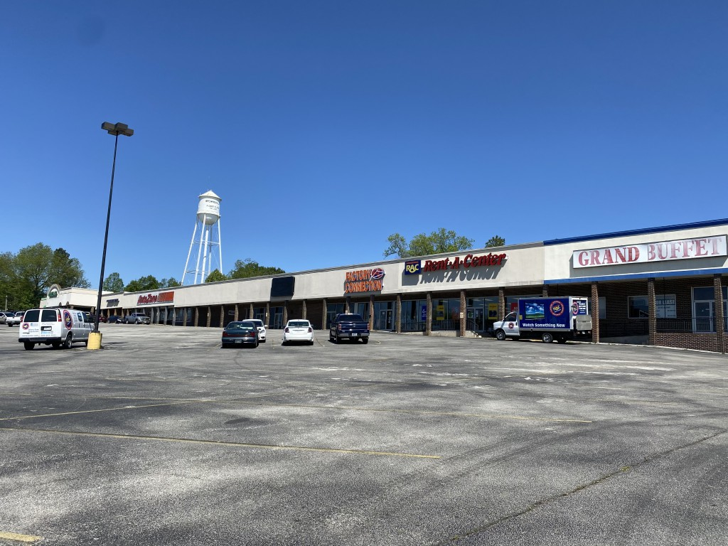 335-339 East Main St – Outstanding Retail Location in Downtown Brownsville