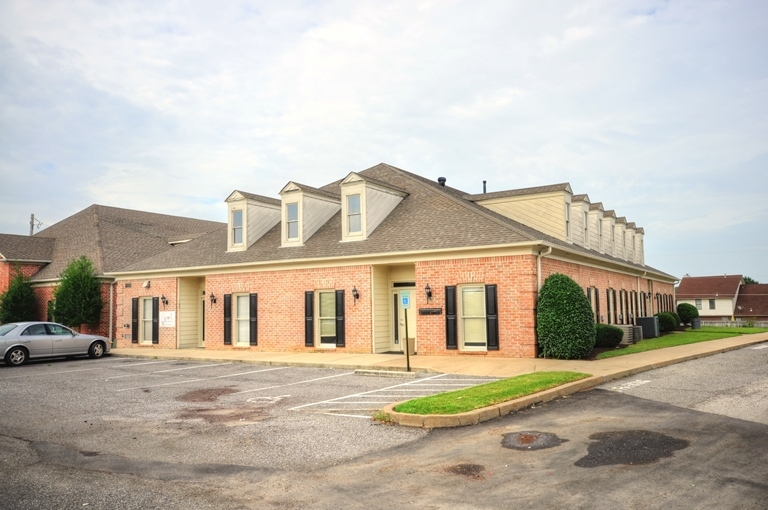 8134 Country Village Drive – Excellent Office Building for Lease