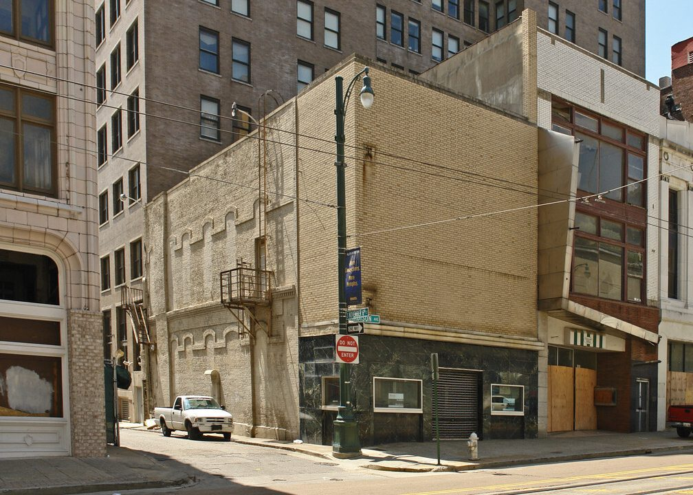 113 Madison Building Photo