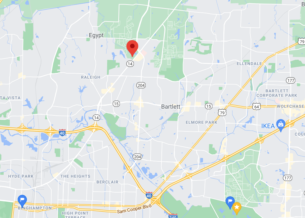 0 Raleigh Common Map